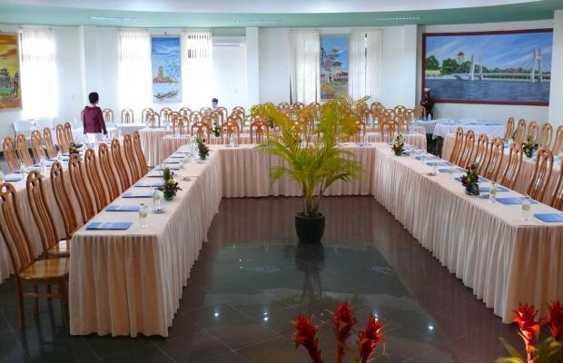 фотографии отеля Hai Au Mui Ne Beach Resort & Spa изображение №35