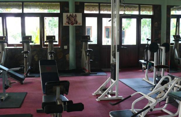 фотографии отеля Hai Au Mui Ne Beach Resort & Spa изображение №15