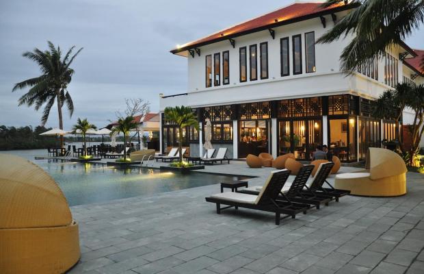 фото Hoi An Beach Resort изображение №74