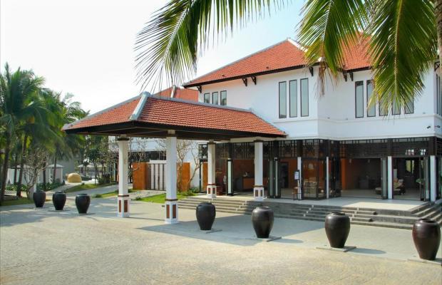 фотографии отеля Hoi An Beach Resort изображение №71