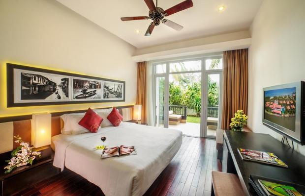 фото отеля Hoi An Beach Resort изображение №69