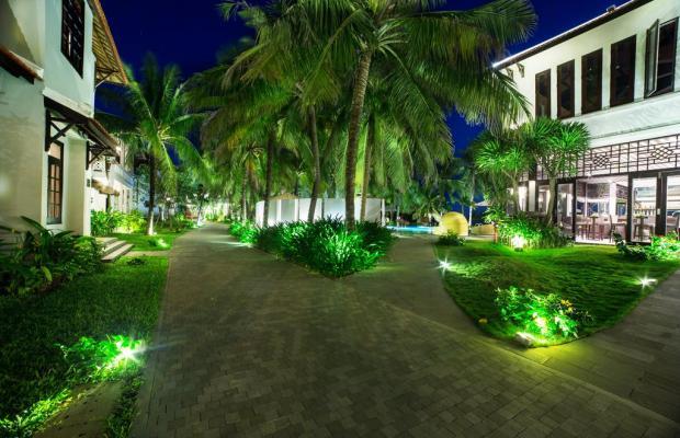 фото отеля Hoi An Beach Resort изображение №61
