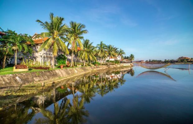 фото отеля Hoi An Beach Resort изображение №53