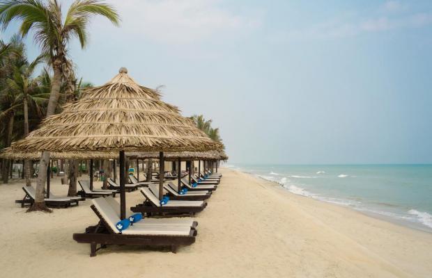 фотографии отеля Hoi An Beach Resort изображение №47