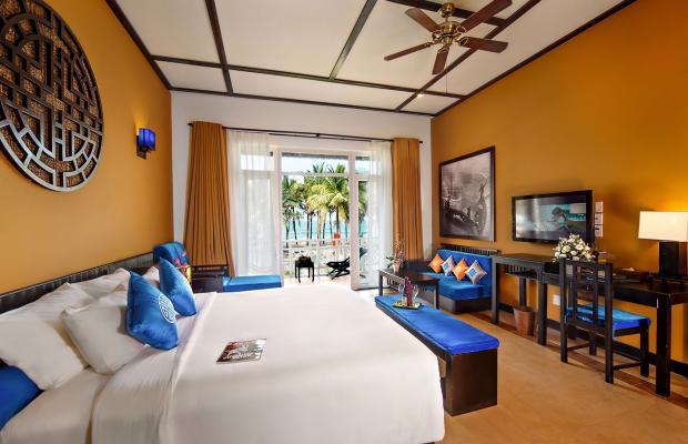 фотографии Hoi An Beach Resort изображение №20