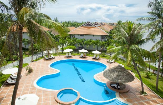 фото отеля Hoi An Beach Resort изображение №1