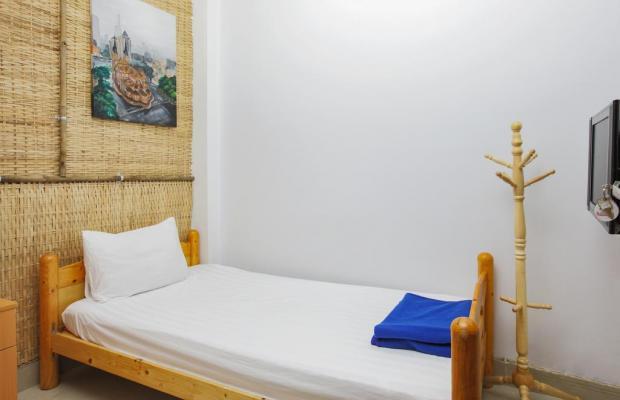 фото Saigon Youth Hostel изображение №10