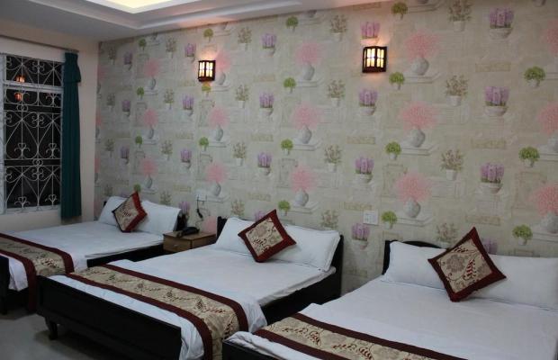 фотографии отеля Thanh Long Da Lat Hotel изображение №19