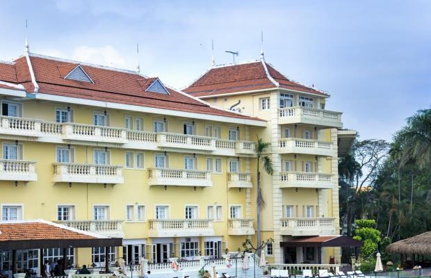 фото отеля Victoria Chau Doc изображение №1
