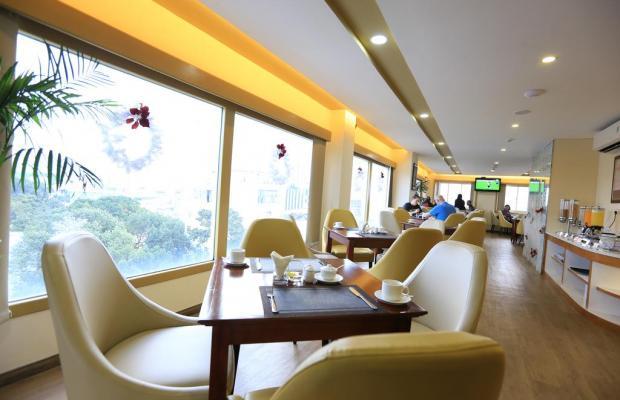 фото отеля Ambassador Saigon Hotel (ех. Family Inn Saigon) изображение №21