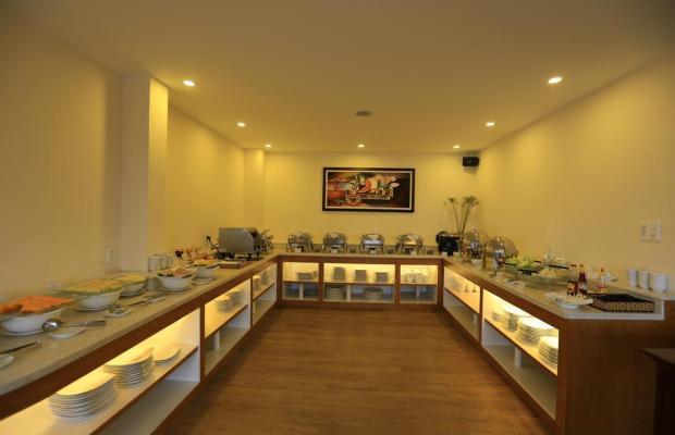 фотографии отеля Ambassador Saigon Hotel (ех. Family Inn Saigon) изображение №7