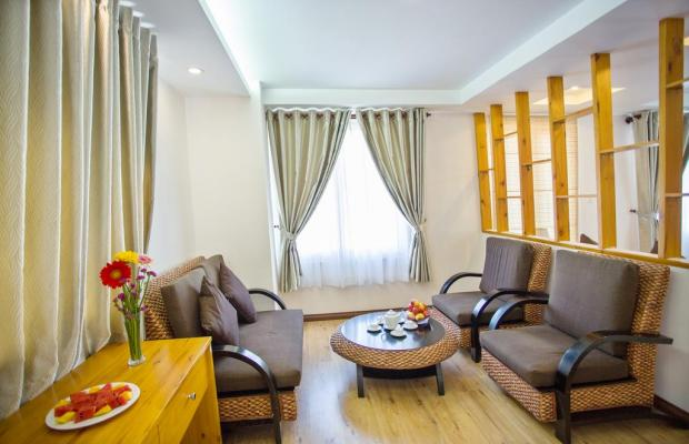 фото отеля Copac изображение №21