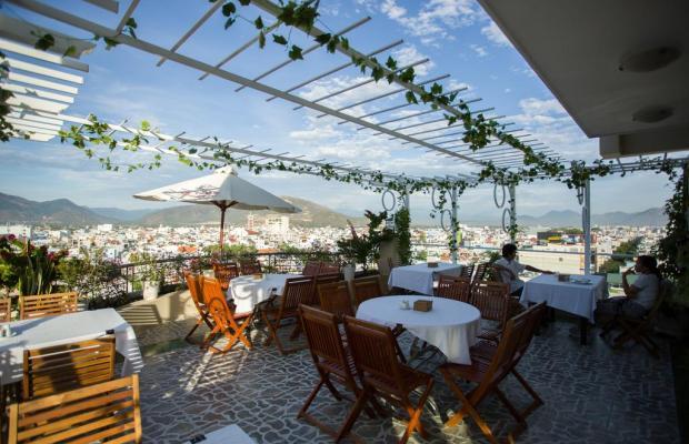 фотографии отеля Copac изображение №15