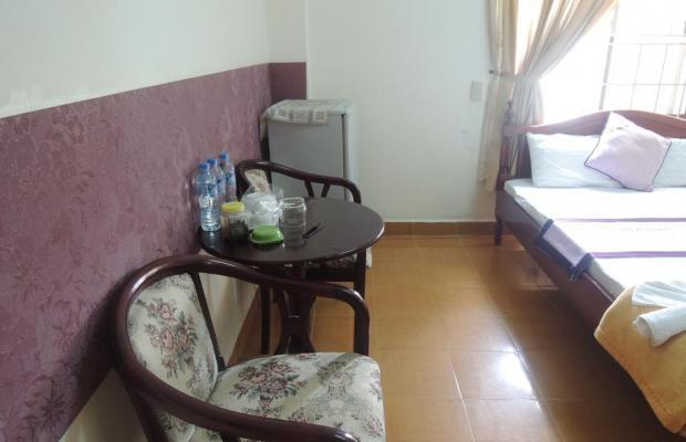 фотографии отеля Da Lan Hotel изображение №19
