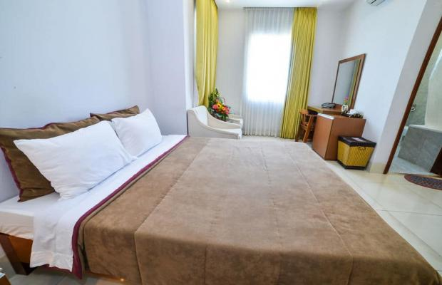 фотографии отеля Dai A Hotel изображение №3