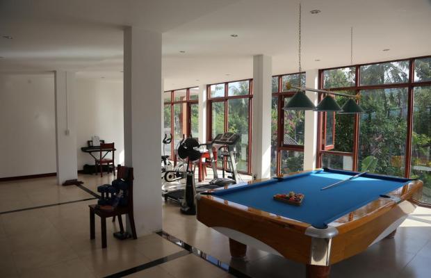 фотографии отеля Tropicana Resort изображение №3