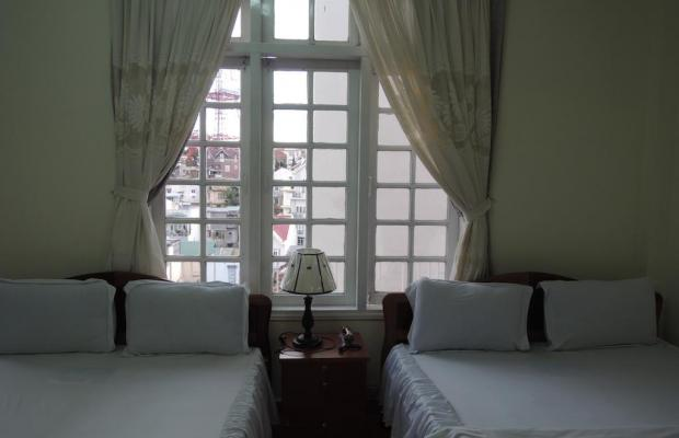 фотографии отеля Thao Nguyen Xanh Hotel Dalat изображение №3