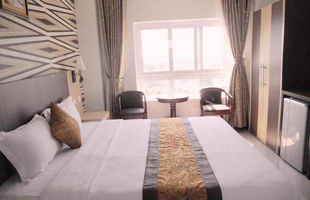 фотографии отеля Quoc Cuong II Hotel изображение №19