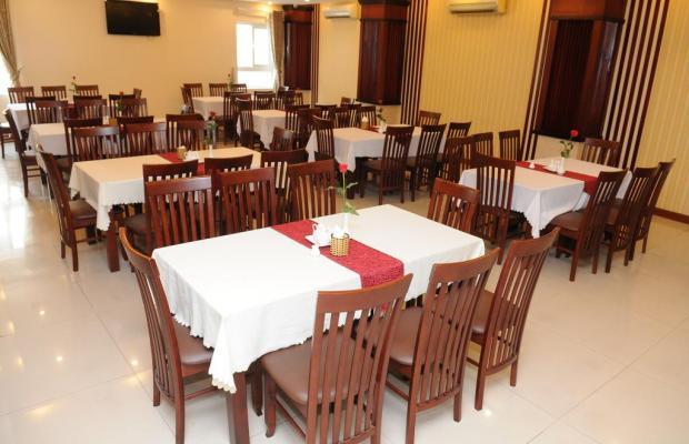 фото Quoc Cuong II Hotel изображение №6