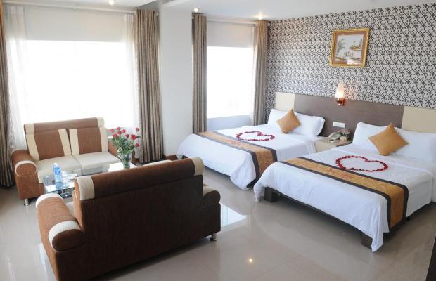 фото Quoc Cuong II Hotel изображение №2