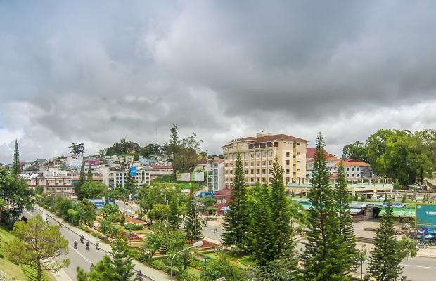 фото отеля Huong Duong Hotel изображение №1