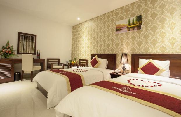 фотографии отеля White Snow Hotel изображение №7