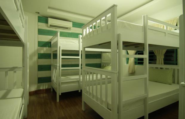 фотографии отеля Lily`s Hostel изображение №11
