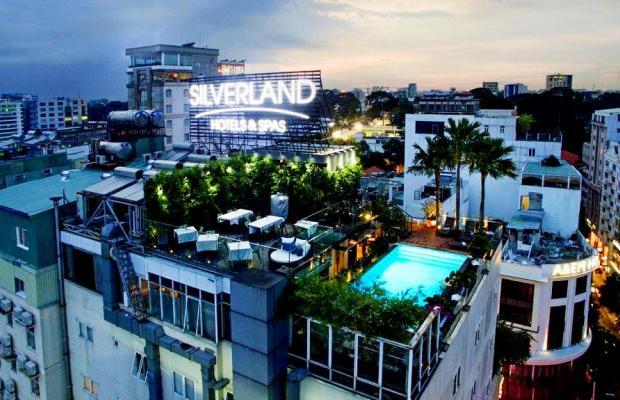 фотографии отеля Grand Silverland Hotel & Spa изображение №3