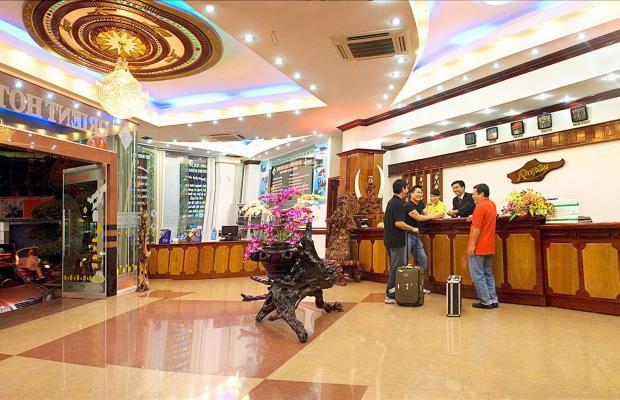 фотографии отеля Phuong Dong Viet Hotel изображение №27