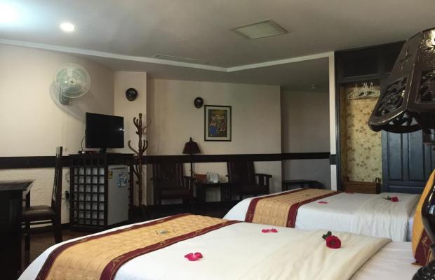 фото отеля Phuong Dong Viet Hotel изображение №17