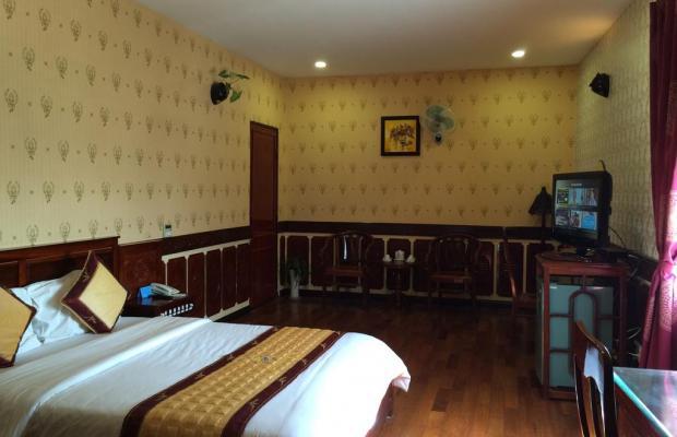 фото Phuong Dong Viet Hotel изображение №14
