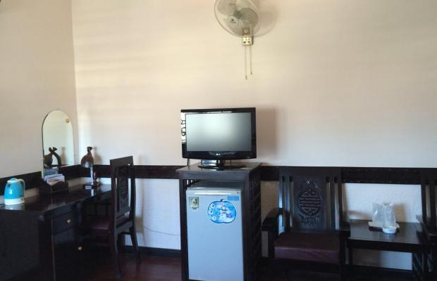 фото Phuong Dong Viet Hotel изображение №10
