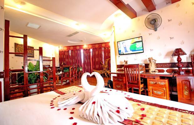 фотографии отеля Phuong Dong Viet Hotel изображение №3
