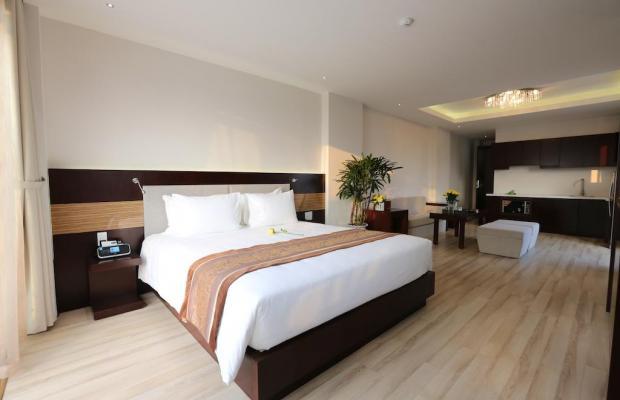фото отеля Dana Pearl Hotel изображение №9