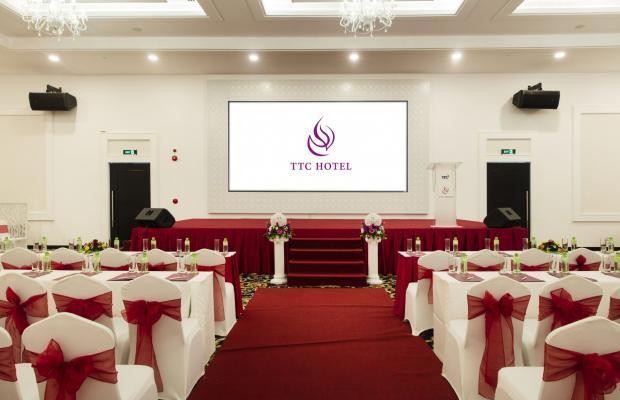фотографии отеля TTC Hotel - Premium Can Tho (ex. Golf Can Tho Hotel)   изображение №39
