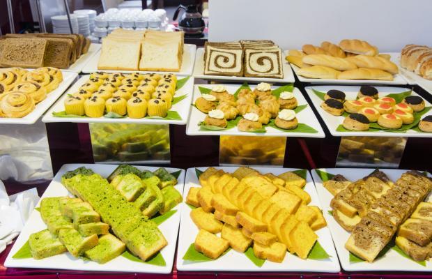 фотографии отеля TTC Hotel - Premium Can Tho (ex. Golf Can Tho Hotel)   изображение №19