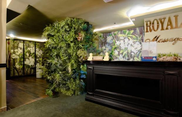 фотографии отеля A&Em Signature Hotel (ех. Kingston; Tan Hoang Ngoc) изображение №43