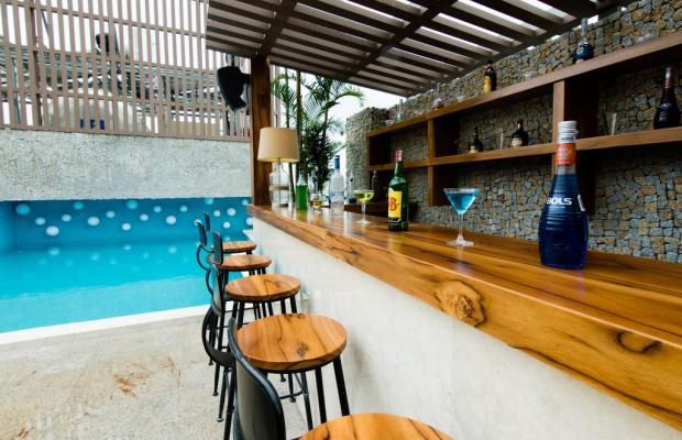 фотографии отеля A&Em Signature Hotel (ех. Kingston; Tan Hoang Ngoc) изображение №39
