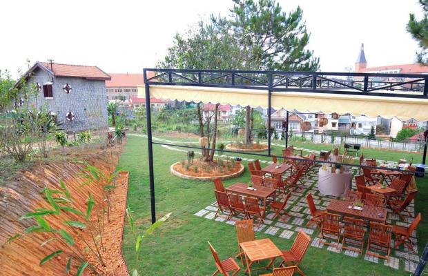 фото Dalat Train Villa изображение №38