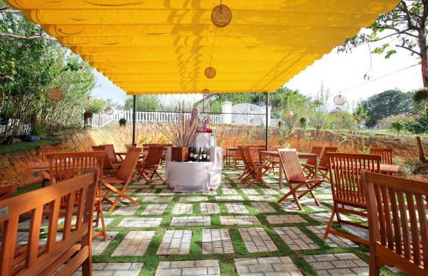 фото Dalat Train Villa изображение №34