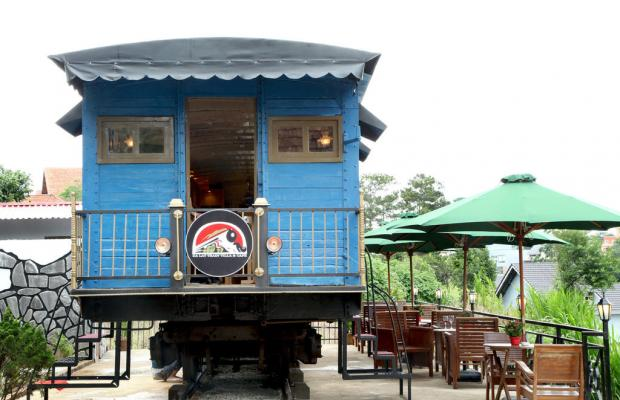 фото Dalat Train Villa изображение №30