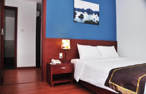 фотографии отеля Golden Summer Boutique Hotel изображение №19