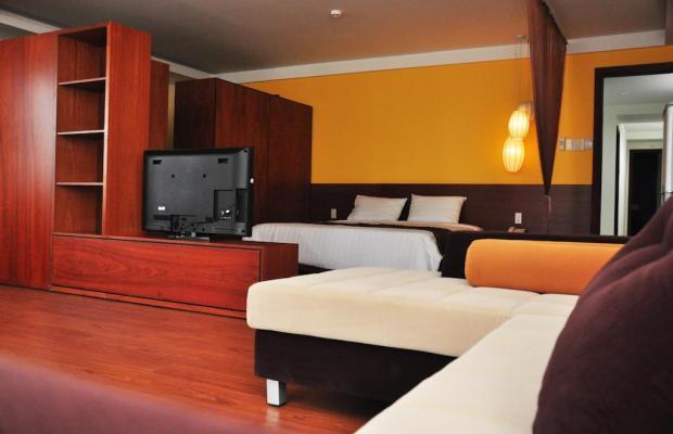 фотографии Golden Summer Boutique Hotel изображение №16