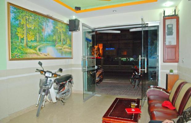 фотографии Phung Hong Hotel изображение №12