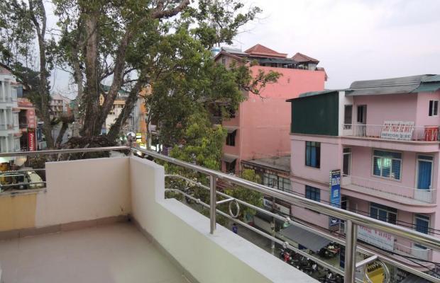 фотографии отеля Violet - Bui Thi Xuan Hotel изображение №43
