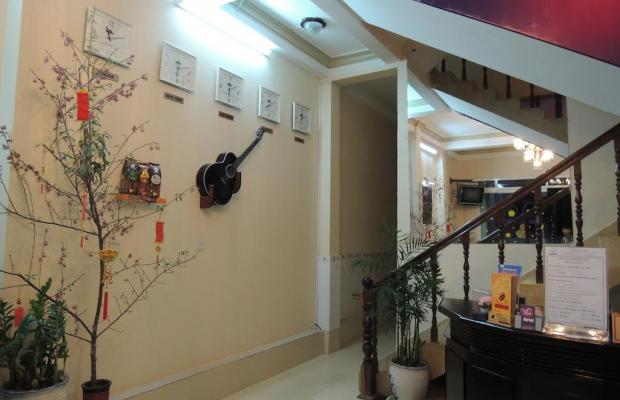 фото отеля Violet - Bui Thi Xuan Hotel изображение №41