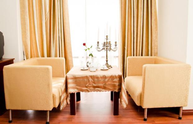 фото отеля La Pensee Hotel & Retaurant изображение №21