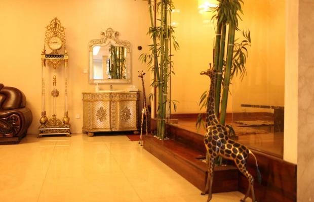 фотографии отеля Vina Terrace Hotel (ех. Mifuki Boutique Hotel & Spa) изображение №23