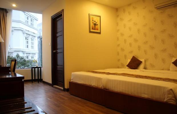 фото отеля Vina Terrace Hotel (ех. Mifuki Boutique Hotel & Spa) изображение №13