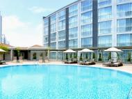 Eastin Grand Hotel Saigon (ex. Movenpick Hotel Saigon; The Marco Polo Omni Saigon), 5*
